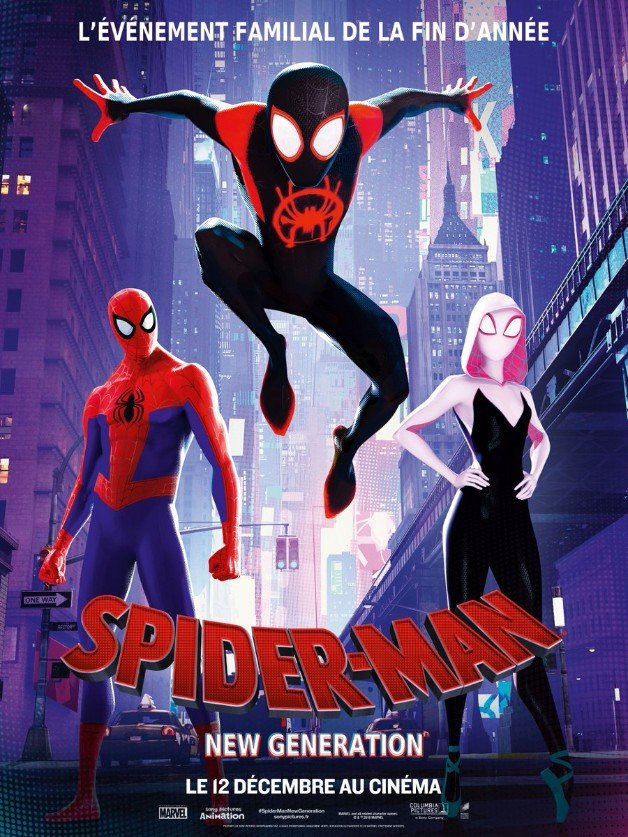 Spider-Man: Into The Spider-Verse 2 To Focus On Miles