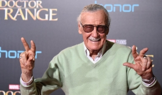 Stan Lee Memorial Project Announced By POW! Entertainment