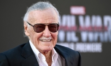 Guardians Of The Galaxy's Chris Pratt Pays Tribute To Stan Lee