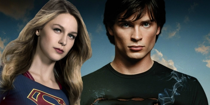 Supergirl-Melissa-Benoist-Tom-Welling-Smallville