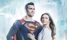 First Look At Superman And Lois Lane In Arrowverse Crossover Debuts