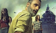 The Walking Dead Creator Explains Why The Comic Is Ending