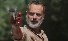 More News On Rick Grimes' Walking Dead Movies Is Coming Soon