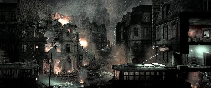 This War Of Mine (Nintendo Switch) Review