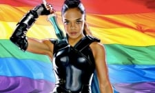 Marvel Fans Are Hoping Valkyrie Finds Her Queen In Captain Marvel