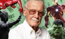 Marvel Fans Remember Stan Lee On The Anniversary Of His Passing