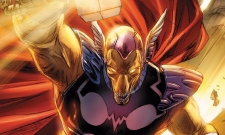 Beta Ray Bill Could Have Been In Avengers: Infinity War