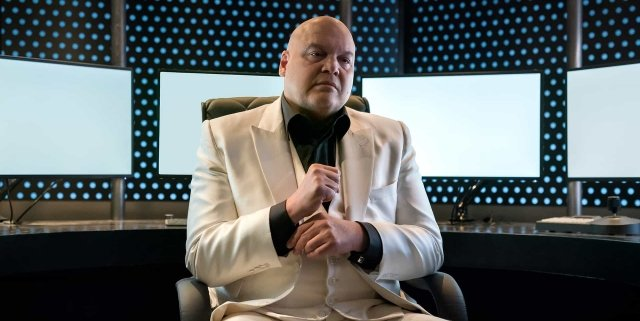 Vincent D'Onofrio's Kingpin Reportedly Returning For Hawkeye, May Look Different