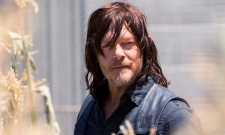 The Walking Dead EP Teases Big Storyline For Daryl And Carol In Season 10