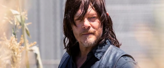 Norman Reedus Reveals What Would Make Him Leave The Walking Dead