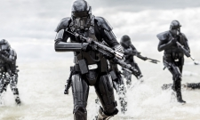 The Mandalorian Set Photos Confirm The Return Of Death Troopers