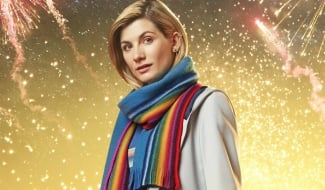 Doctor Who New Year's Special Said To Be A Psychological Thriller