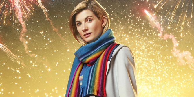 Doctor Who Actor Fires Back At Backlash Over Political Correctness