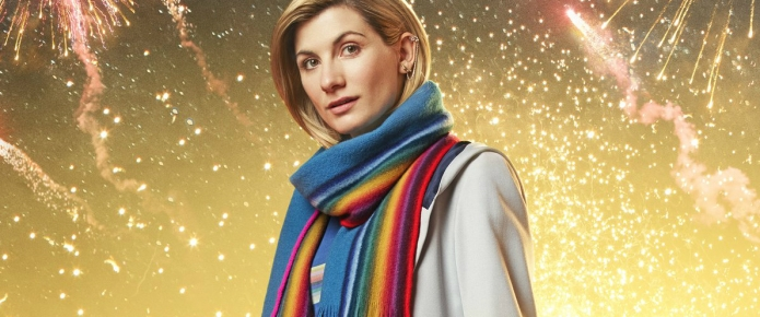 Ex-Doctor Who Star Thinks Jodie Whittaker's Second Season Will Be Better