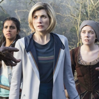 "Doctor Who Season 11×08 ""The Witchfinders"" Review"