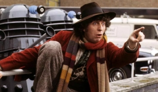 Lost Tom Baker Doctor Who Episode Will Release As An Audio Drama