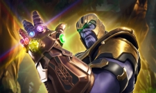 Marvel's Thanos Could Be Making A Return To Fortnite