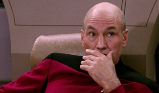 CBS Releases First Poster For Star Trek: Picard