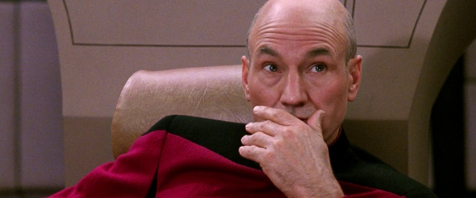 Star Trek EP Says Captain Picard Show Is Very Different From Discovery