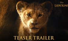 Stunning First Trailer For Disney's The Lion King Remake Debuts