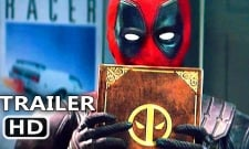 Wade Wilson Watches His Language In New Once Upon A Deadpool Trailer