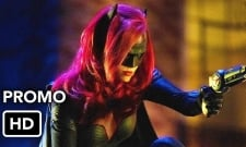 New Elseworlds Promo Reveals First Footage Of Batwoman In Action
