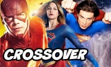 Is Stephen Amell Teasing An Arrowverse And Smallville Crossover?