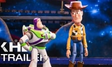Another New Toy Story 4 Trailer Introduces Two New Characters