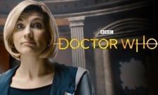 BBC Shares First Doctor Who Season 12 Set Photo