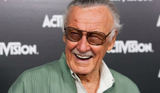 Marvel Shares Touching Tribute To Stan Lee On Anniversary Of His Death