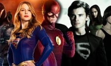 First Crisis On Infinite Earths Poster Unites The Arrowverse