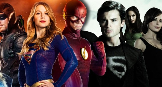 Here's How Crisis On Infinite Earths Could Affect The Arrowverse