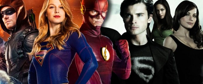 Crisis On Infinite Earths To Feature At Least Six Surprise Characters
