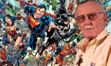 DC Comics Releases Statement Regarding Stan Lee's Passing