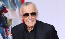 Stan Lee Created One Last Character With His Daughter Before Dying