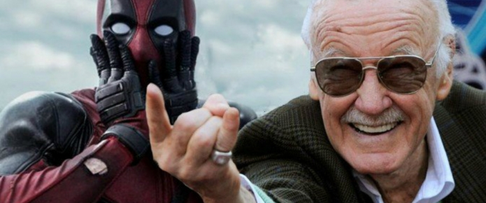 Deadpool Creator Reveals Interesting Secret About Stan Lee's Cameo