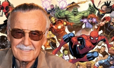 New Marvel Comic Covers Will Pay Tribute To Stan Lee