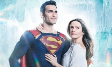 Elizabeth Tulloch's Lois Lane Returning For Crisis On Infinite Earths