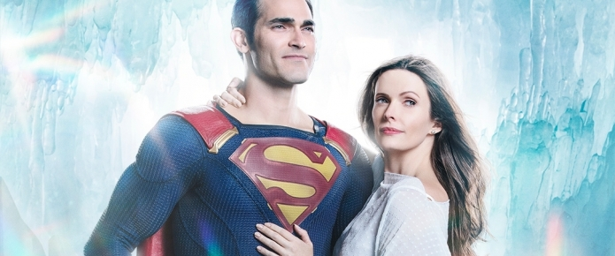 The CW Debuts Awesome First Poster For Superman & Lois