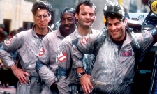 Dan Aykroyd Actually Revealed The New Ghostbusters Movie Last Year