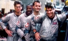 Dan Aykroyd Offers More Details On Ghostbusters 3