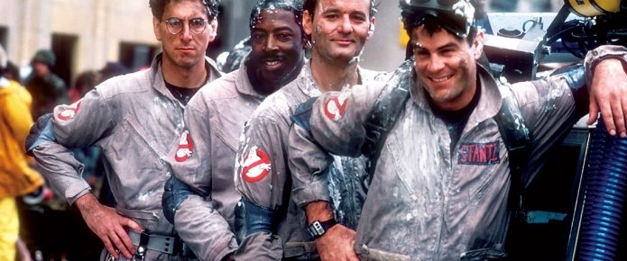 First Ghostbusters: Afterlife Photos Reveal The Return Of The Ecto-1