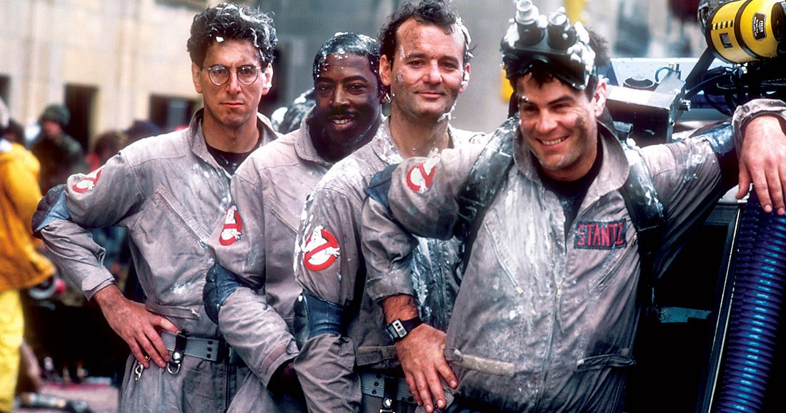 Ghostbusters: Afterlife Has Been Officially Rated