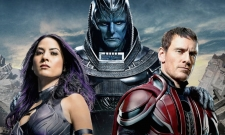 Oscar Isaac Says Filming X-Men: Apocalypse Was Excruciating