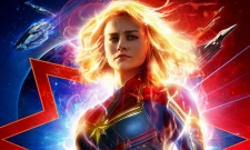 Brie Larson Claims That Captain Marvel Can Definitely Lift Thor's Hammer