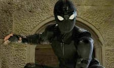 New Spider-Man: Far From Home Still Gives Great Look At The Stealth Suit