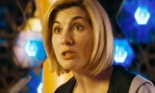 Doctor Who Showrunner Promises An Epic New Year's Special