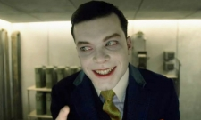 New Hi-Res Gotham Finale Photos Reveal Best Look At Joker Yet
