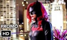 Batwoman Joins The Fun In Elseworlds Night 2 Promo