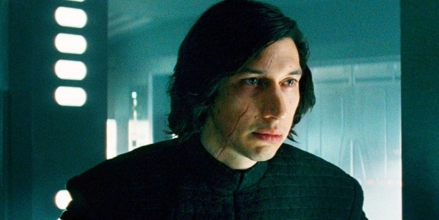 Kylo Star Wars: Episode IX